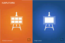 Perbandingan Adobe Illustrator Dengan Photoshop