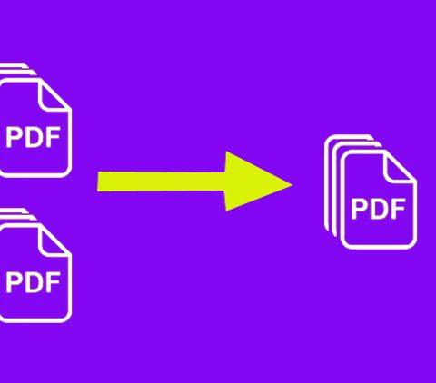 Metode Mencampurkan File PDF Lengkap